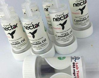 Nector 664 mgs thc (RSO oil)