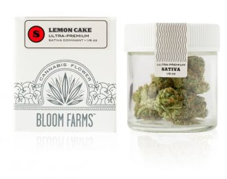 "Silver mountain ""Bloom Farm"""